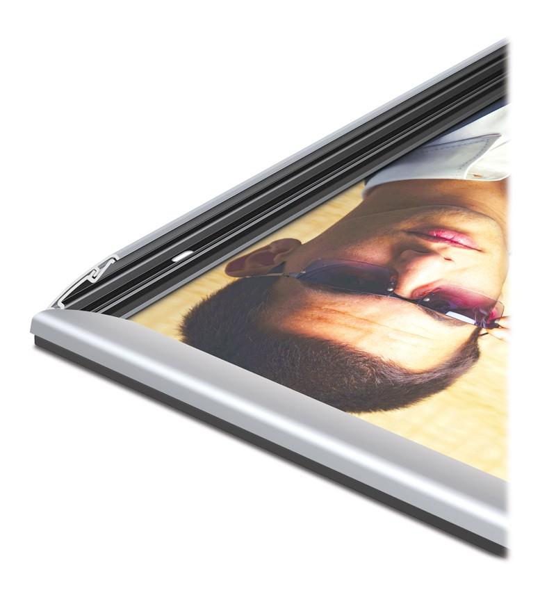 Hybrid Snap Frame w/Matte Lens | Sizes 22 x 28 - 30 x 40
