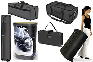 Exhibit Travel Bags & Cases