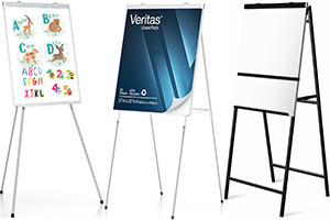 Flip Charts / Marker Boards
