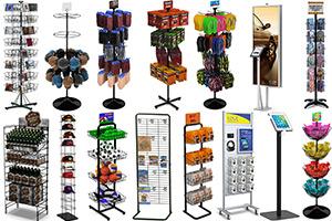 retail store merchandising displays store fixtures for display