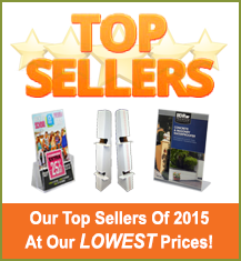 Our Top Selling Products of 2015!