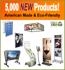 Explore 5,000 NEW American-Made And Eco-Friendly Products
