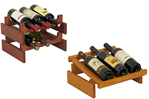 Wine Racks & Displays